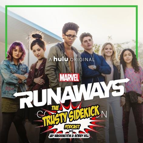 RunawaysCover