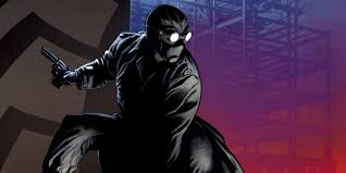 SpidermanNoir