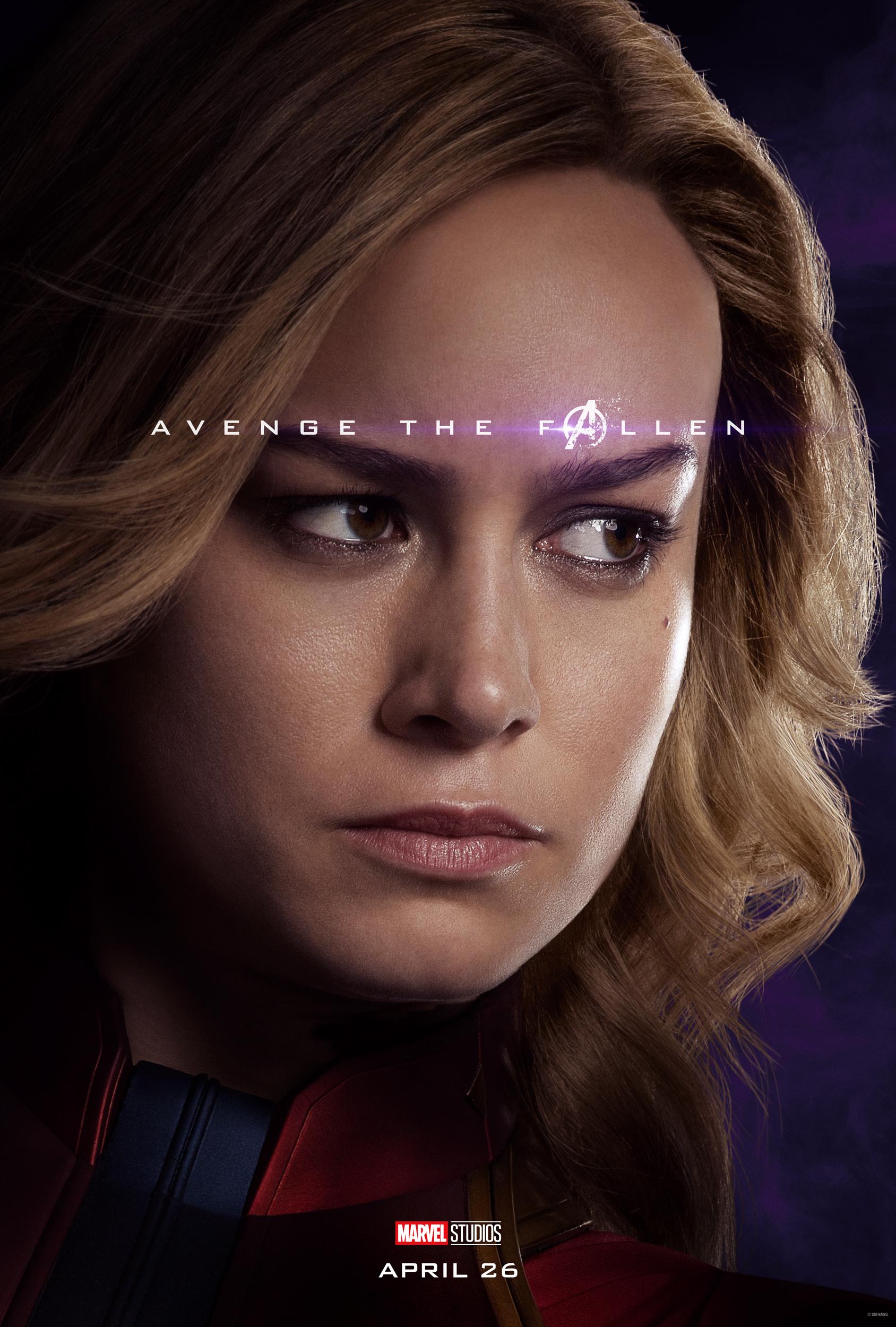 AvengersEndgame_Online Char_AvengeHonor Series_CaptainMarvel_v2_Lg